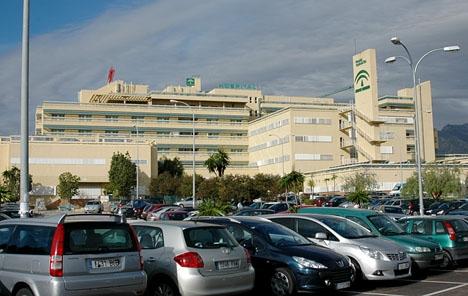 Parkeringsproblemet vid sjukhuset Costa del Sol har existerat nästan sedan det invigdes för drygt 25 år sedan.