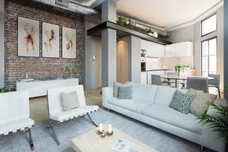 Svenskägda Classic Living har påbörjat byggnationen av sitt första projekt på Calle Pozos Dulces i gamla stan i Málaga, tillsammans med byggfirman Deoga. Det består av elva lägenheter i modern industriell stil i en gammal existerande fastighet med högt i tak.