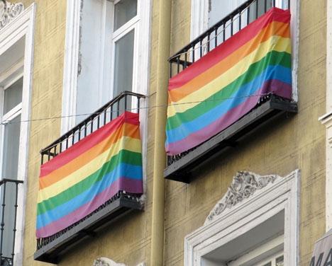 Vox homofobi kan kosta högern makten i Torremolinos.