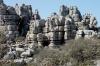 Ett besök i El Torcal ger utlopp för fantasin, då man kan finna många olika skepnader i klippformationerna.