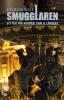 Den senaste boken som kommit ut i serien om fem är Smugglaren.