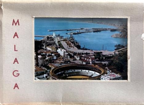 """Från och med 1 september publicerar Sydkusten varje söndag ett gammalt vykort som """"Dagens bild"""", på vår hemsida. Dessutom blir det en vykortserie i papperstidningen."""