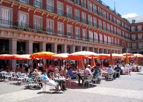 Spaniens rankas högt inte minst för sin livskvalitet.