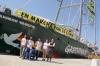 Även om budskapet från Greenpeace är alarmerande, finns det även hopp. Costa del Sol är i grunden idealiskt för grön energi, från inte minst sol och vatten.