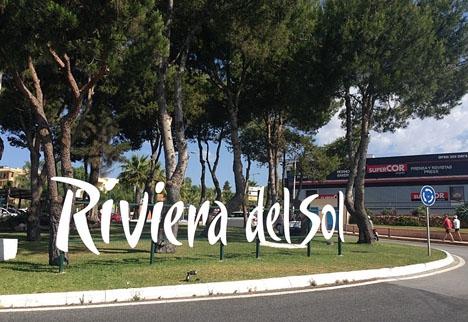 Dramat inträffade i området Riviera del Sol, i Mijas-Costa.