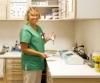 Klinikchef i Fuengirola är sjuksköterskan Maria Haro.