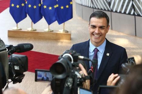Misslyckandet med att bilda regering och den överhängande risken för nyval hindrade inte Pedro Sánchez från att ta långsemester i augusti.