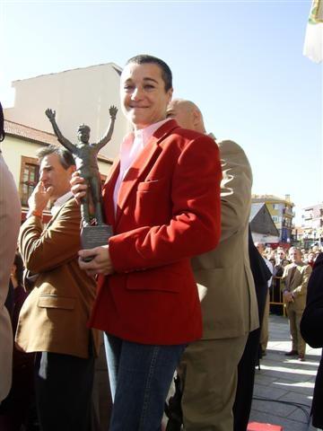 Blanca Fernández Ochoa blev 56 år gammal.