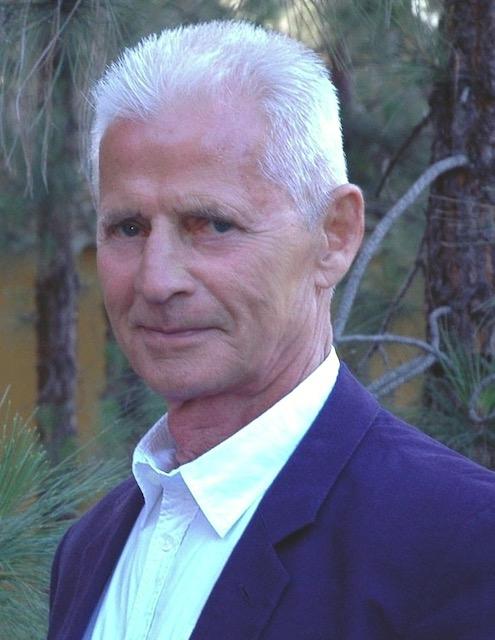 Jens Söderberg blev 80 år. Under lång tid kåserade han i Sydkusten under pseudonymen