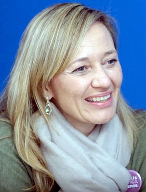 De falska anklagelserna mot domaren Victoria Rosell tvingade henne att avgå som ledamot för Podemos i riksparlamentet.