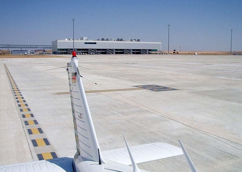 Flygplatsen i Ciudad Real fick i dagarna nytt trafiktillstånd, fyra år efter att den köpts på exekutiv auktion.