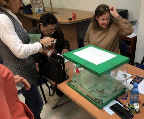 Risken för ett lågt valdeltagande i nyvalet 10 november anses stort, då många väljare känner sig uppgivna.