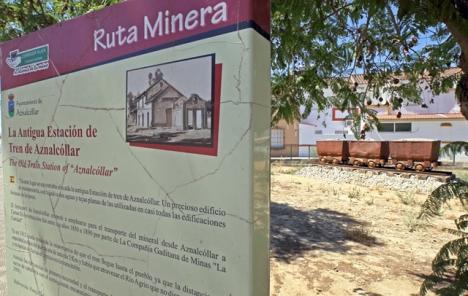 Giftolyckan vid Aznarcóllar är den största miljökatastrofen i Andalusien. Foto: David Pineda Svenske