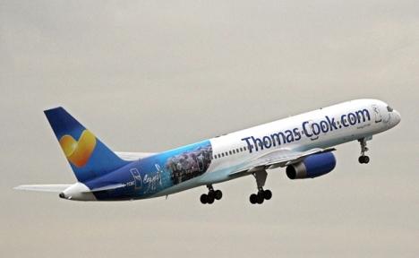 Thomas Cook har varit den ledande researrangören på Kanarieöarna. Foto: Ken Fielding/Wikimedia Commons