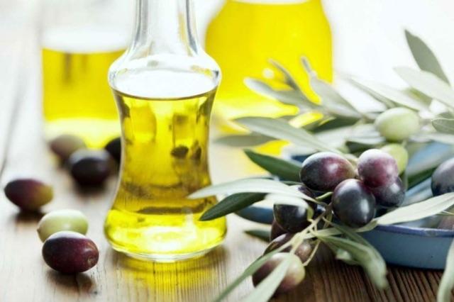 Den främsta exportprodukten från Spanien till USA är olivolja.