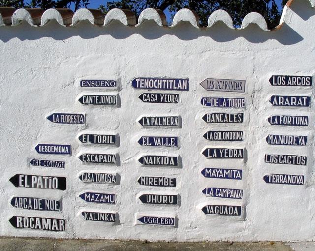 Många utlänningar som bor ensamma på Costa del Sol avlider utan att lämna några klara arvtagare.