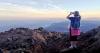 Från utsiktsplatsen har man en milsvid utsikt över Medelhavet, Gibraltar och Afrika.