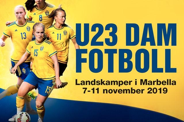 Det bli två vänskapsmatcher mot Rysslands A-lag, 7 och 11 november.