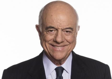 Francisco González är ej längre ordförande för storbanken. Foto: BBVA