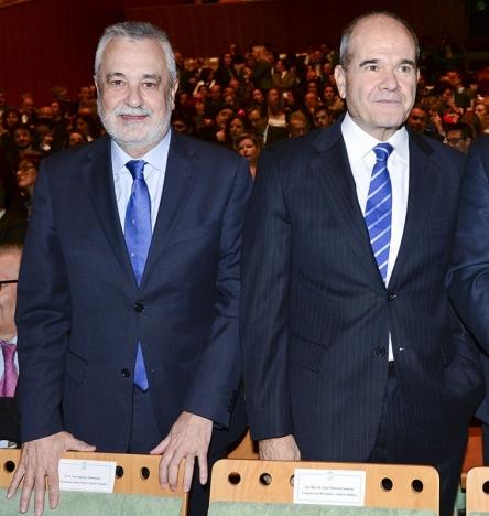 De tidigare andalusiska regionalpresidenterna José Antonio Griñán och Manuel Chaves har dömts till sex års fängelse, respektive nio ås ämbetsförbud för ERE-skandalen.