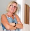 Annika Scharnke har provläst böckerna för elever och lärare på Marbellaskolan.