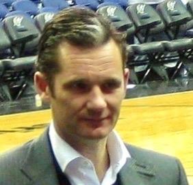 Iñaki Urdangarín tjänar ett straff på nära sex års fängelse.