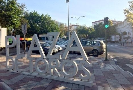 Miraklet inträffade 7 december i kvarteret Plaza de Toros.