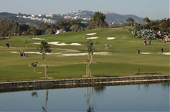 Santana Golf har på bara två år förvandlats till en av Costa del Sols trevligaste banor.