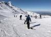 Sierra Nevada är Europas sydligaste skidort och har upp till 130 kilometer farbara pister.