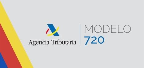 Spaniens straffskatt baserad på modell 720 befinns av EU-kommissionen vara orimlig.