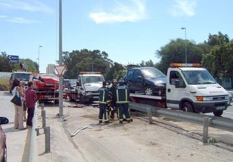 Dödstalen för den spanska trafiken var 2019 de lägsta någonsin.