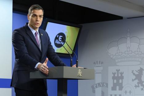 Flera utfall i valnämnden endast tolv timmar före utnämningsdebatten startar i parlamentet, minskar avsevärt Pedro Sánchez möjligheter att bli omvald som regeringschef.