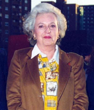 Pilar de Borbón blev 83 år gammal. Foto: Infosord-catalunya/Wikimedia Commons
