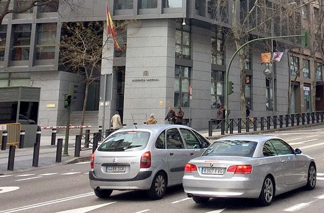 Federala domstolen Audiencia Nacional har släppt mot borgen samtliga nio katalanska separatister som anklagats för att utgöra en terroristgrupp.