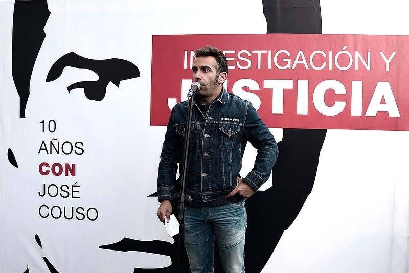 José Cousos familj har stridit i mer än 15 års tid för att få upprättelse.