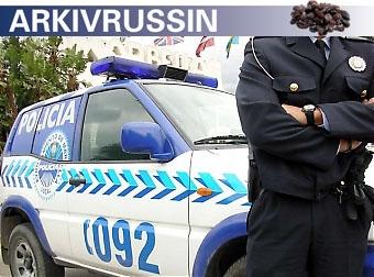Svenskarna kraver fler synliga poliser