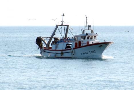 Den spanska fiskesektorn har drabbats av en ny tragedi. ARKIVBILD
