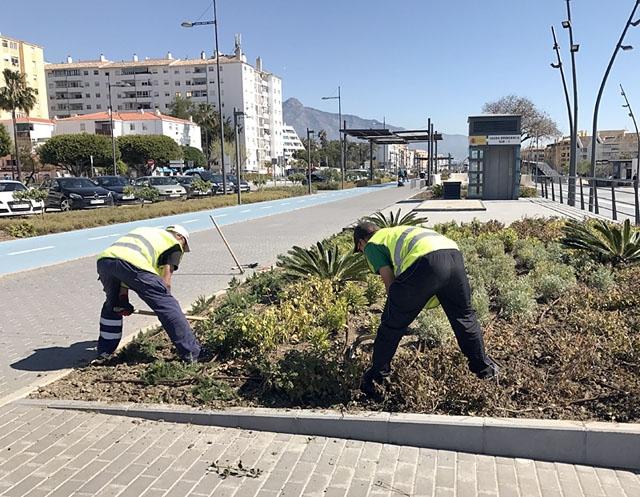 Ingen annanstans i Spanien steg arbetslösheten så mycket förra året som på Costa del Sol.