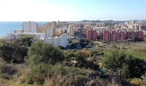 Befolkningen i Fuengirola kommun har ökat mer än i sex av Andalusiens provinser.