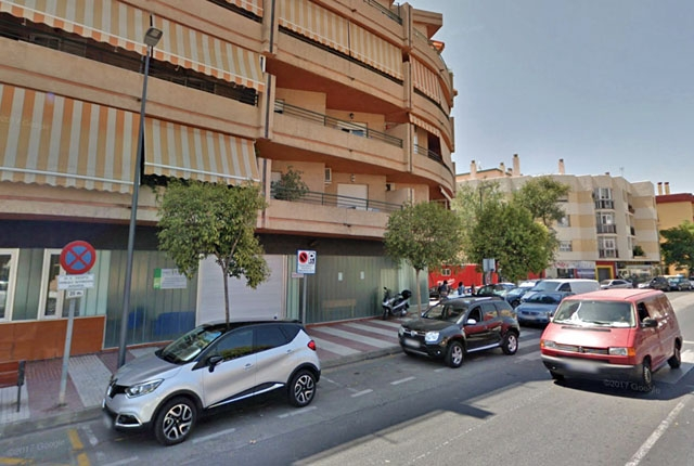 Beviljade medborgarskap behandlas endast tre gånger i veckan, av en tjänstekvinna vid civilregistret i Marbella. Foto: Google Maps