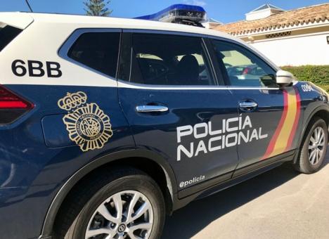Förra året registrerades 25 mord på Costa del Sol, vilket var den högsta siffran sedan statistiken startade.