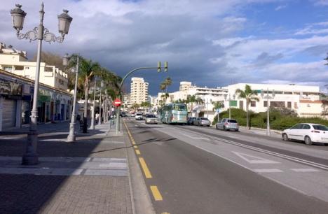 Carlota Alessandri som givit namn åt Torremolinos längsta gata, lade första stenen till att förvandla Costa del Sol till ett turistmål.