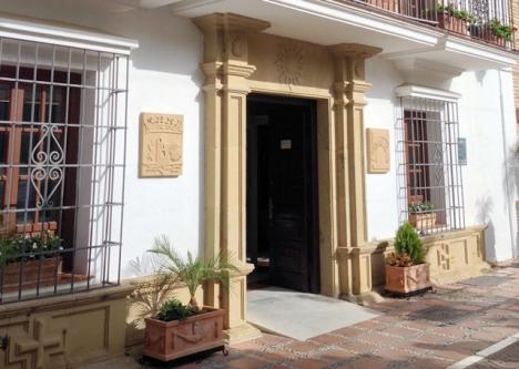Det planerade krispaketet är det största i Marbellas historia.
