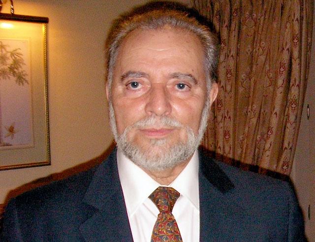 Julio Anguita var partiledaren som de flesta respekterade, men få röstade på.