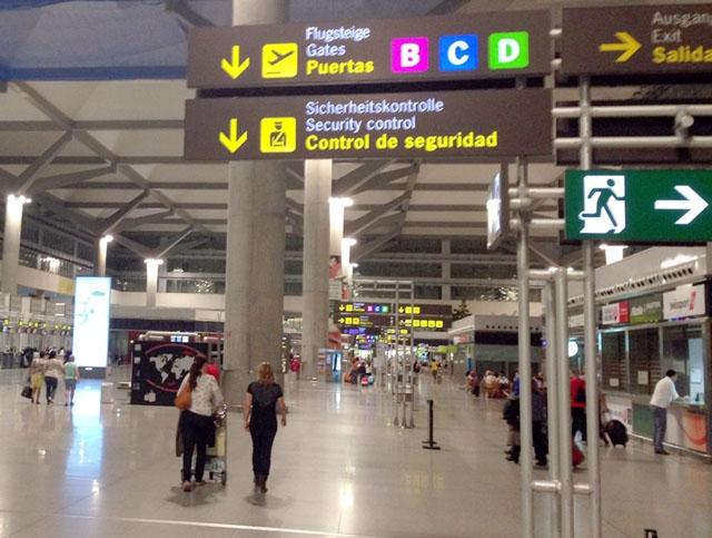 Inreserestriktionerna till Spanien upphör 21 juni, för passagerare från övriga EU.