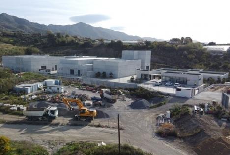 Nerja är närmare än någonsin att få sitt efterlängtade reningsverk. I juli påbörjas testkörningen.