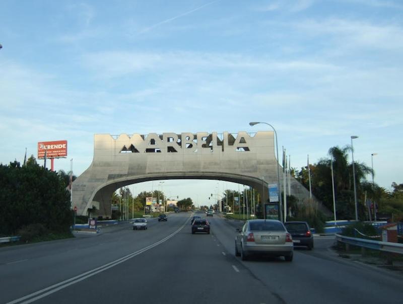 Marbellas nya stadsplan som godkänns i juli ersätter planen från 1986 som varit den enda giltiga sedan 2015. Foto: Wikimedia Commons