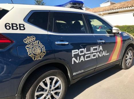 Den så kallade svenskligan uppges av spansk polis ha instiftat en ny form av rå brottslighet, kallad narkoterrorism.