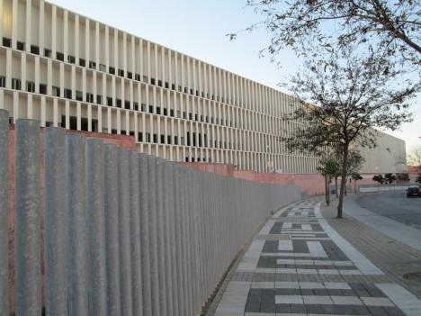 Familjedomstolarna i Málaga får just nu in dubbelt så många ärenden varje dag, jämfört med normalt och det kan ta mellan sex och tolv månader för dem att hinna ikapp.