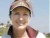 Catrin Nilsmark har flyttat hem till Stockholm och tävlar i år på Europatouren, efter elva år i LPGA i USA.